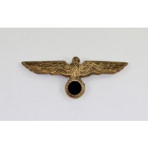Kriegsmarine, Adler für die Schirmmütze der Offiziere