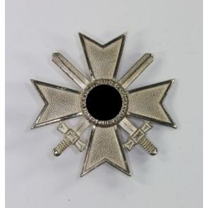Kriegsverdienstkreuz 1. Klasse mit Schwertern, Juncker