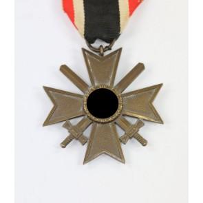 Kriegsverdienstkreuz 2. Klasse mit Schwertern, Hst. 127