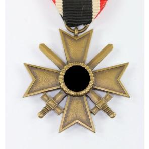 Kriegsverdienstkreuz 2. Klasse mit Schwertern, Hst. 87