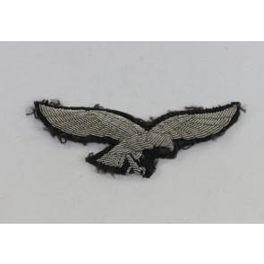 Luftwaffe, Brustadler für Offiziere, Kriegsgefangenschaft