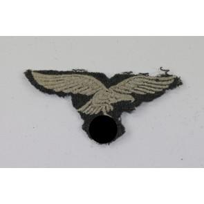 Luftwaffe, Schiffchenadler für Mannschaften