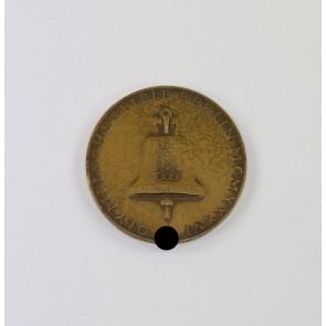Medaille - Olympische Spiele Berlin 1936 - Zur Ehre des Vaterlandes - zum Ruhme des Sports - Bayrisches Hauptmünzamt