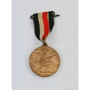 Medaille National-Flugspende 1912
