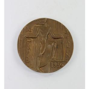 Medaille Olympische Spiele 1936, Noack