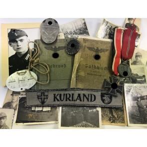 """Kurland Gruppe """"Ernst Kroker"""""""