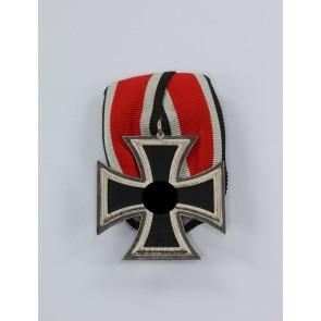 Eisernes Kreuz 2. Klasse 1939, Hst. L55, an Einzelspange