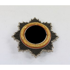 Deutsches Kreuz in Gold, Hst. 134