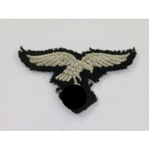 Luftwaffe, Schiffchenadler Mannschaften Fallschirm-Panzer-Division Hermann Göring