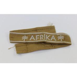 Ärmelband Afrika (Kamelhaar)