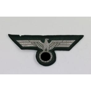 Wehrmacht Heer, Brustadler für Offiziere (Bevo)