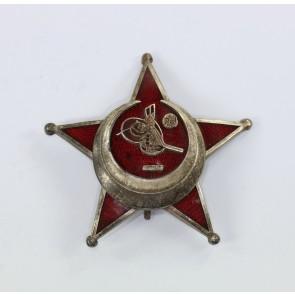 Osmanisches Reich, Eiserner Halbmond (Stern von Gallipoli)