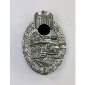 Panzerkampfabzeichen in Silber, FCL