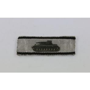 Sonderabzeichen für das Niederkämpfen von Panzerkampfwagen durch Einzelkämpfer (Panzerknacker)
