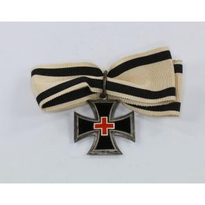 Preußen, Verdienst-Kreuz für Frauen und Jungfrauen