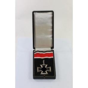 Ritterkreuz des Eisernen Kreuzes, Frühes Klein & Quenzer, im Etui (Joachim Genzow)