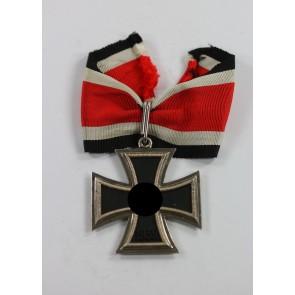 Ritterkreuz des Eisernen Kreuzes, Hst. 65 800, SS-Sturmbannführer Schulz-Streeck