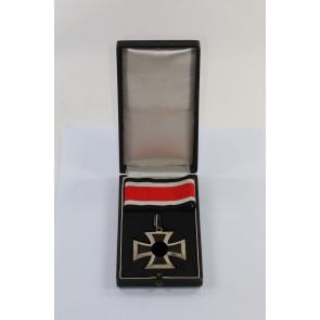 Ritterkreuz des Eisernen Kreuzes, Steinhauer & Lück, Mikro 800, im Etui
