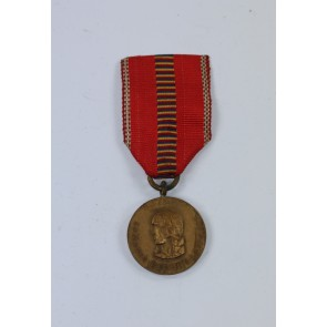 Rumänien, Medaille Kreuzzug gegen den Kommunismus - Romania Recunoscatoare