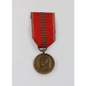 Rumänien, Medaille Kreuzzug gegen den Kommunismus