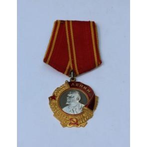 Sowjetunion, Leninorden