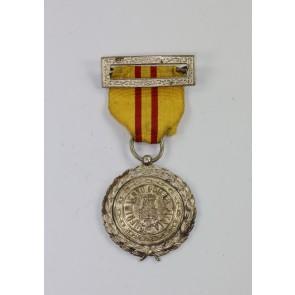 Spanien / Legion Condor, Verwundetenmedaille für ausländische Kämpfer