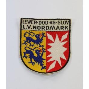 Stahlhelm Bund, Ärmelabzeichen - L.V. Nordmark