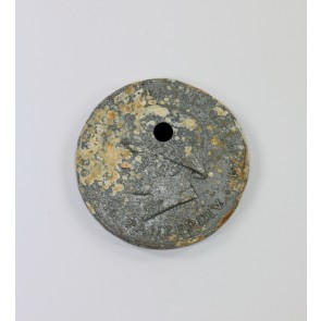 Stalingrad Medaille des Kradschützen Bataillon 64 (14 Panzer Divison)