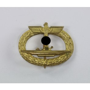 U-Bootskriegsabzeichen 1939, Schwerin