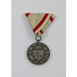Ungarn, Weltkriegsmedaille