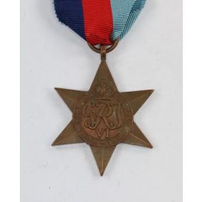 Vereinigtes Königreich, The 1939 - 1945 Star