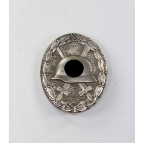 Verwundetenabzeichen in Silber, Hst. 30