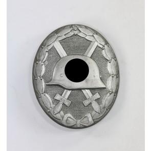 Verwundetenabzeichen in Silber, Hst. 4