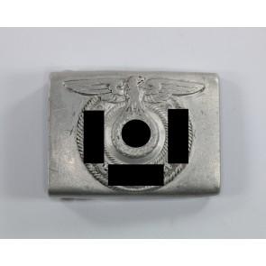 Waffen SS, Koppelschloss für Mannschaften, Hst. RZM 36/39 SS