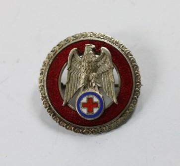 Abzeichen Slowakisches Rotes Kreuz - Militaria-Berlin