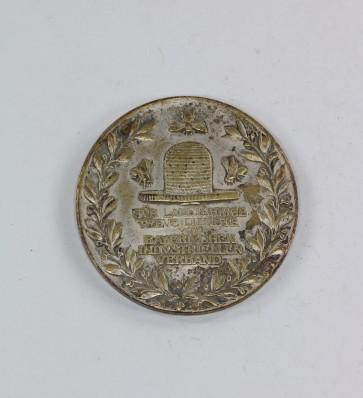 Bayern, Medaille  für langjährige treue Dienste vom bayerischen industriellen Verband - Militaria-Berlin