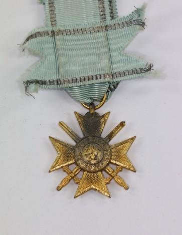 Bulgarien, Tapferkeitsauszeichnung I. Klasse 1915 - Militaria-Berlin