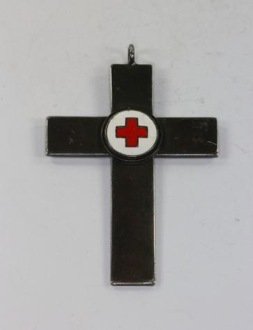 Deutsches Rotes Kreuz (DRK), Schwesternkreuz für 10 Dienstjahre 1. Form (1919 - 1933) - Militaria-Berlin