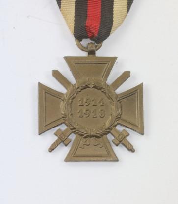 Ehrenkreuz für Frontkämpfer - Militaria-Berlin