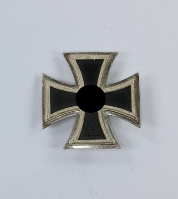 Eisernes Kreuz 1. Klasse 1939, B.H. Mayer - Militaria-Berlin