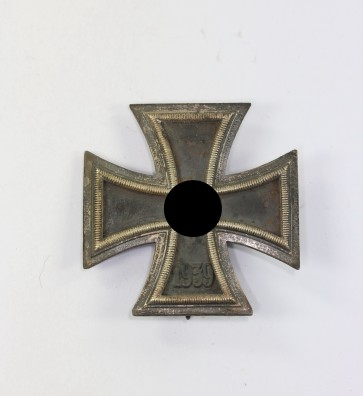 Eisernes Kreuz 1. Klasse 1939, Hst. 26 - Militaria-Berlin