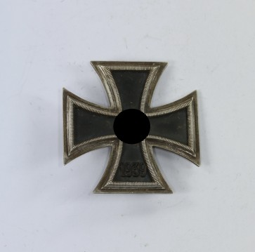 Eisernes Kreuz 1. Klasse 1939, Klein & Quenzer - Militaria-Berlin