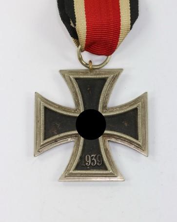 Eisernes Kreuz 2. Klasse 1939 - Militaria-Berlin