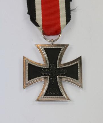 Eisernes Kreuz 2. Klasse 1939, Ausführung 1957, Deumer - Militaria-Berlin