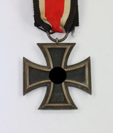 Eisernes Kreuz 2. Klasse 1939, Hst. 65 - Militaria-Berlin