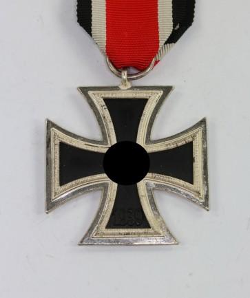 Eisernes Kreuz 2. Klasse 1939, Hst. L55 - Militaria-Berlin