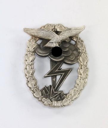 Erdkampfabzeichen der Luftwaffe, Hst. R.K. - Militaria-Berlin