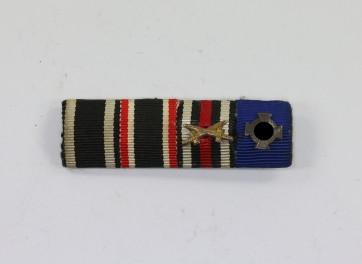 Feldspange 4X - Militaria-Berlin
