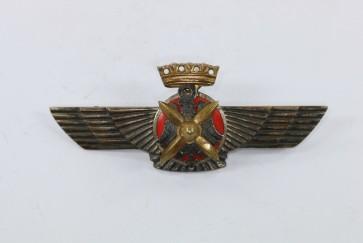 Flugzeugführerabzeichen Legion Condor, Paul Meybauer, Major Rolf Jung - Militaria-Berlin