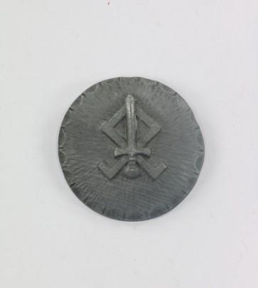 Germanischer Landdienst, Mitgliedsbrosche Niederlande - Militaria-Berlin